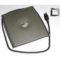 Dvd Rw Dell Externo Conector D/bay Pd01s
