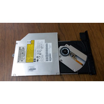 Lectograbadora Dvd Notebook Compaq Presario Cq50