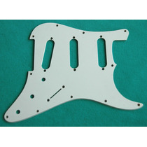 Pichgward, Palanca Y Tapa Trasera De Fender Stratocaster