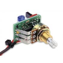 Potenciómetro Activo Fishman Powerchip Pro-pch-002 Nuevo