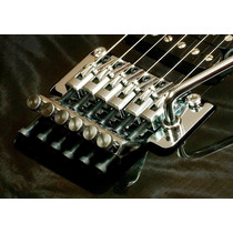 Gotoh Ge1996 T Floyd Rose Puente Palanca Completo