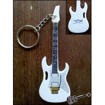 Llavero Guitarra Steve Vai Ibanez Jem