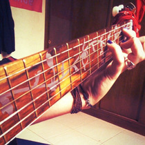 Inlay Decal Ibanez Tree Of Life Para Guitarra Criolla
