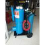 Autogena Gasogeno 5kg Tubo 4mts3 Carro Dugaso Manometro Torc