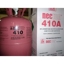 Gas Refrigerante Necton R410 X 11,3 Kgs *** R410a ***
