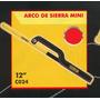 Arco De Sierra Mini 12 Black Jack C024#