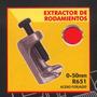 Extractor De Rodamientos 0-50mm Black Jack R651#