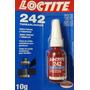 Loctite 242 X 10 Grs Traba Roscas Ferreteria Tigre