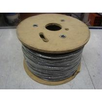 Cable De Acero 3 Mm De 6x7 X 100 Mt