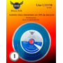 Disco Diamantado H.h. Liso Profesion 115mm - Aliafor Tyrolit