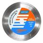 Disco Continuo Premium P/cortadora Clipper 200mm Porcelanato