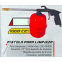 Pistola Para Limpieza 1000cc Para Compresor Versa Gpv-202 #