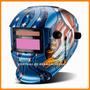 Mascara Careta Soldar Fotosensible Shimaha