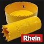 Sierra Copa Bimetalica Rhein 33mm Para Metales