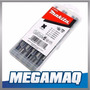 Juego De Mechas Sds Plus Makita X5pcs 5/6/7/8/10 Mm