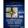 Mecha Radial P/ceramicas O Azulejos Neike