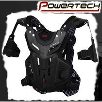 Pechera Motocros Evs F2 Modular Thor Fox Circuit - Powertech