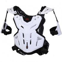 Pechera Motocross Evs F2 Modular Usa - Thor Fox - Powertech