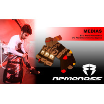 Medias Motocross Enduro Largas Moto Rpm - Trapote Racing