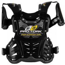 Pechera Pro Tork Infantil 788 Niño Moto Cross Atv Enduro Fas
