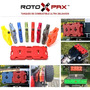 Tanques Plasticos Rotopax Combinados 7,5+7,5 Lts Usa