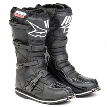 Botas Axo Drone Made In Usa Para Uso Enduro Motocross Atv