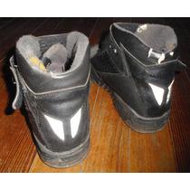 Botas Zapatillas Dainese Calzado Moto Pista Custom