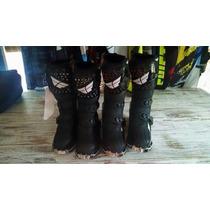 Botas Fly Motocross De Niños