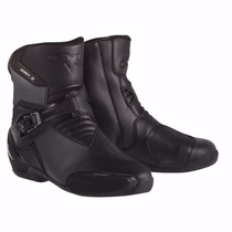Botas Alpinestars Smx 3 Pista Calle Touring Color Black