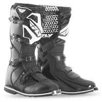 Botas Fly Maverick Moto Cross Cuatri Motocross En Fas Motos