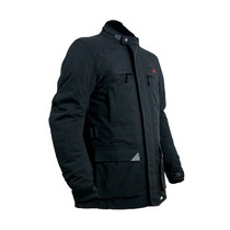 Campera Ls2 Terra Moto Pista Touring Sport 100% Impermeable
