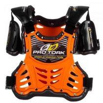 Pechera Pro Tork Proteccion Para Niño Atv En Freeway Motos !