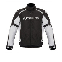 Campera Alpinestars Modelo Alux Waterproof Jacket
