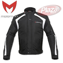 Campera Motorman Tomcat Performance Plazamotos