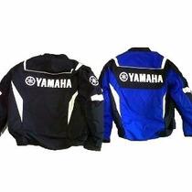 Campera Pista Yamaha Original