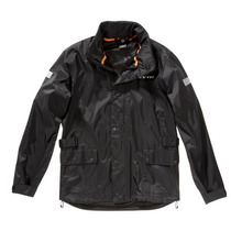 Campera Moto Revit Nitric H20 Impermeable Urquiza Motos