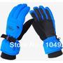 Guantes Para Moto O Nieve Impermeables Termicos Antiviento