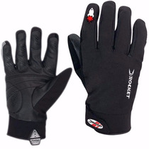 Guantes Shoft Shell Joe Rocket Original Todo En Ruta 3 Motos