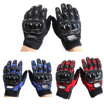 Guantes Probiker Touch Screen Para Celu Tablet Gps Novedad!!