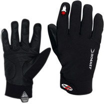 Guantes Joe Rocket Softshell Invierno-impermeable Original
