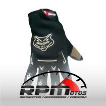 Guante Niño Motocross Ciclismo Cuatri Enduro Atv