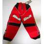 Pantalon Cross Fox Gama Niños Kids Mx Atv