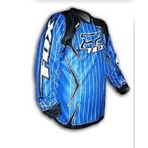 Conjunto Pantalon Y Buzo Motocross Fox - Rockstar Nacional