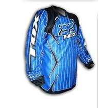 Conjunto Pantalon Y Buzo Motocross Fox Nacional