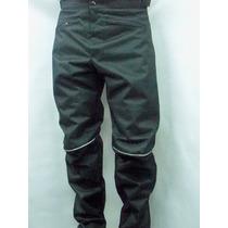 Pantalón De Cordura Para Motociclista