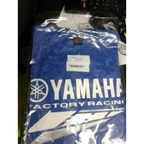 Remera Yamaha