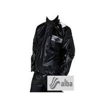 Traje De Lluvia Alba Original El Mejor Precio! Moto Delta