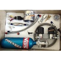 Equipo Oxido Nitroso Moto 1 Inyector Humedo