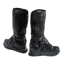 Galocha Bota Cubre Calzado Impermeable Lluvia,moto,trabajo