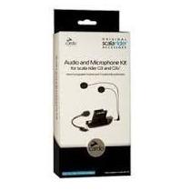 Scala Rider G9 G9x Audio Kit. Adicional O Reemplazo.original